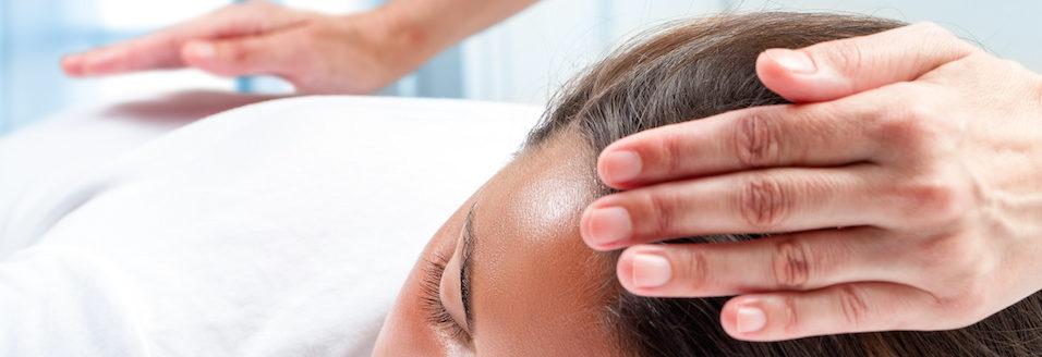 Reiki Treatment Carlow